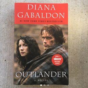 Other - Outlander by Diana Gabaldon